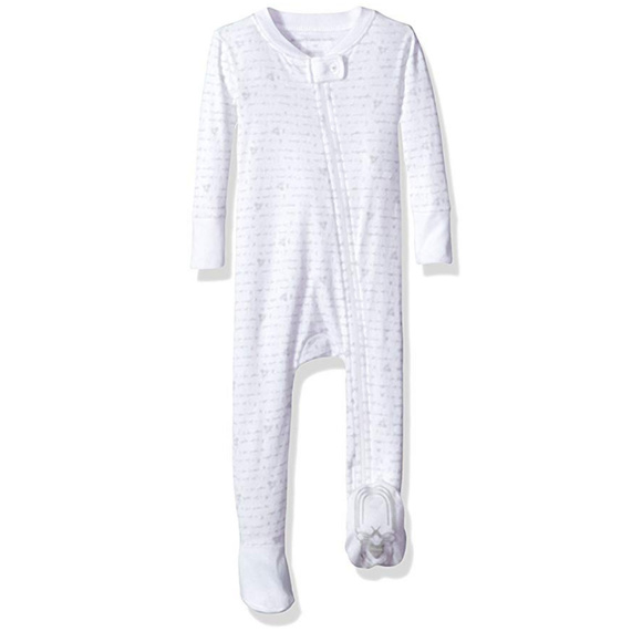 1dd3306ef Burt s Bees Baby One Pieces